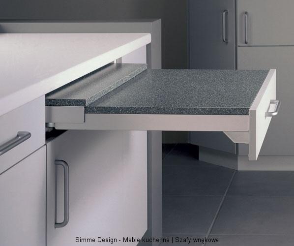 Systemy Kuchenne Inspiracje Simme Design